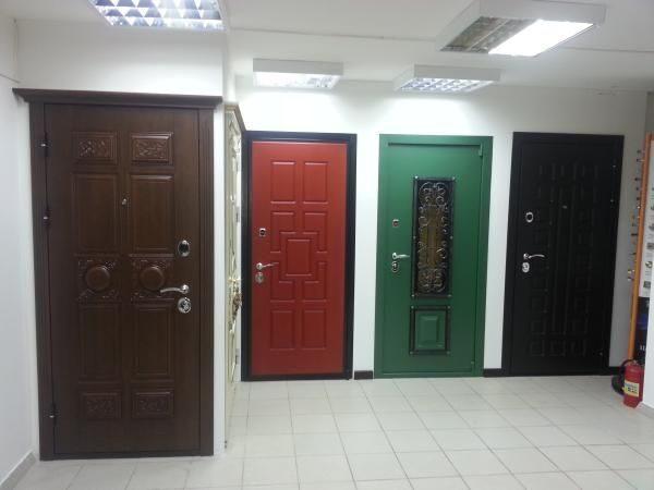 стальные двери г дубна